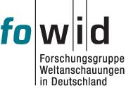 fowid - Forschungsgruppe Weltanschauungen in Deutschland
